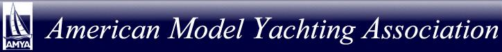 American Model Yachting Association Website