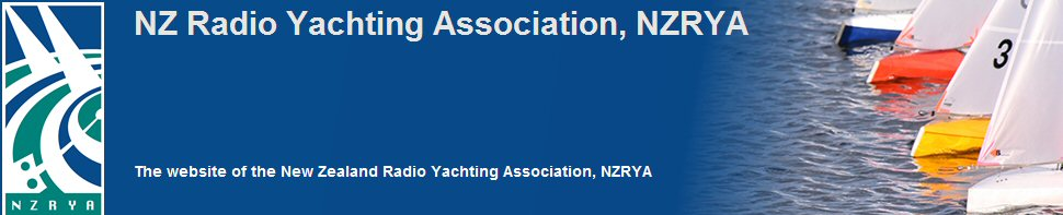 NZ Radio Yachting Association Website