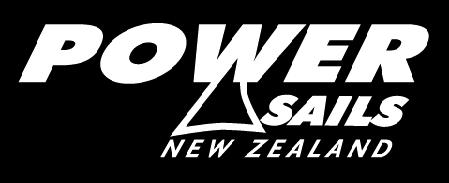 Power Sails Website