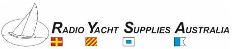 Radio Yacht Supplies Australia Website