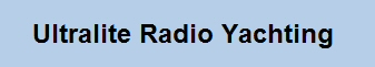Ultralite Radio Yachting Website